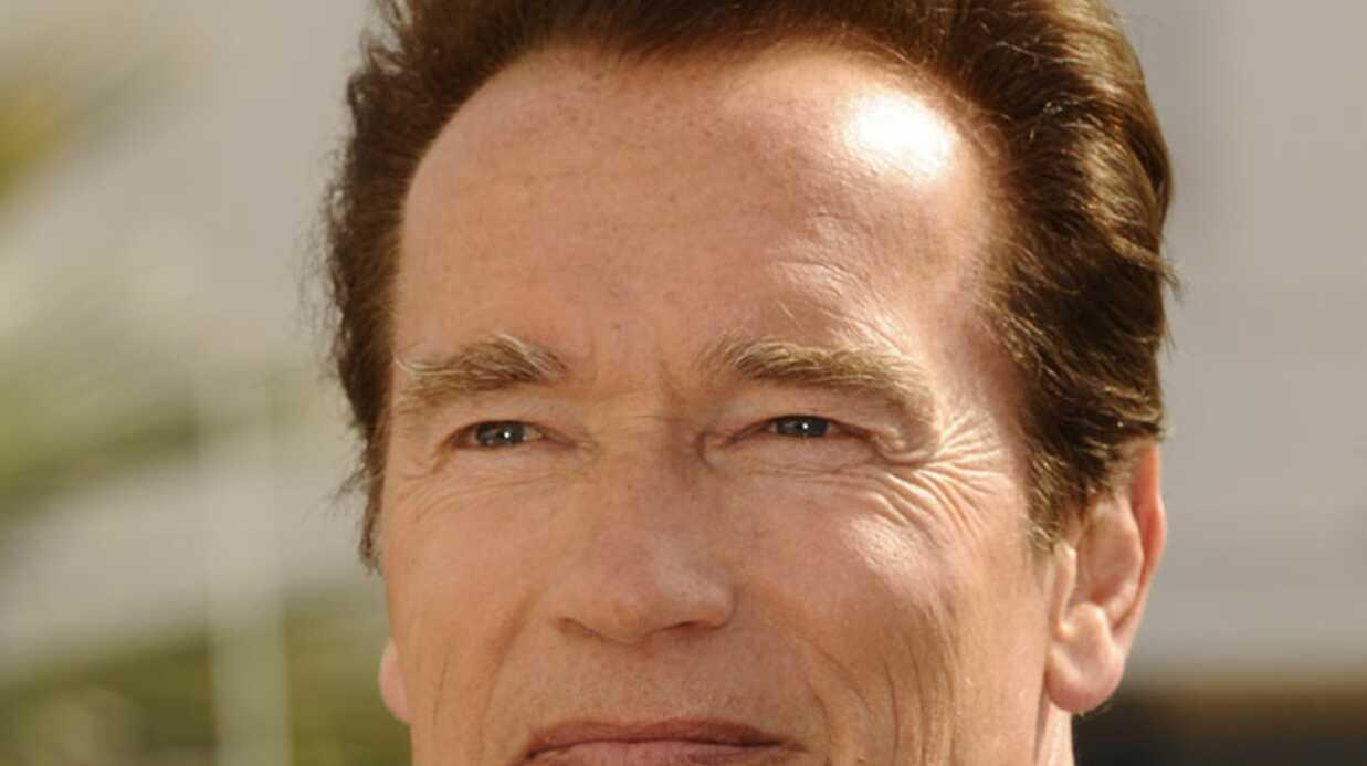Arnold Schwarzenegger: présidator de l'Union européenne?