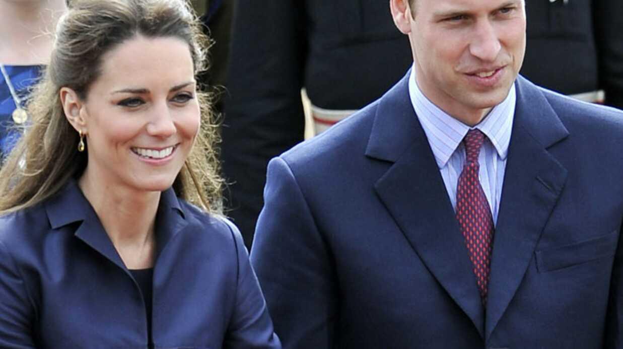 Prince William et Kate Middleton: leurs secrets révélés