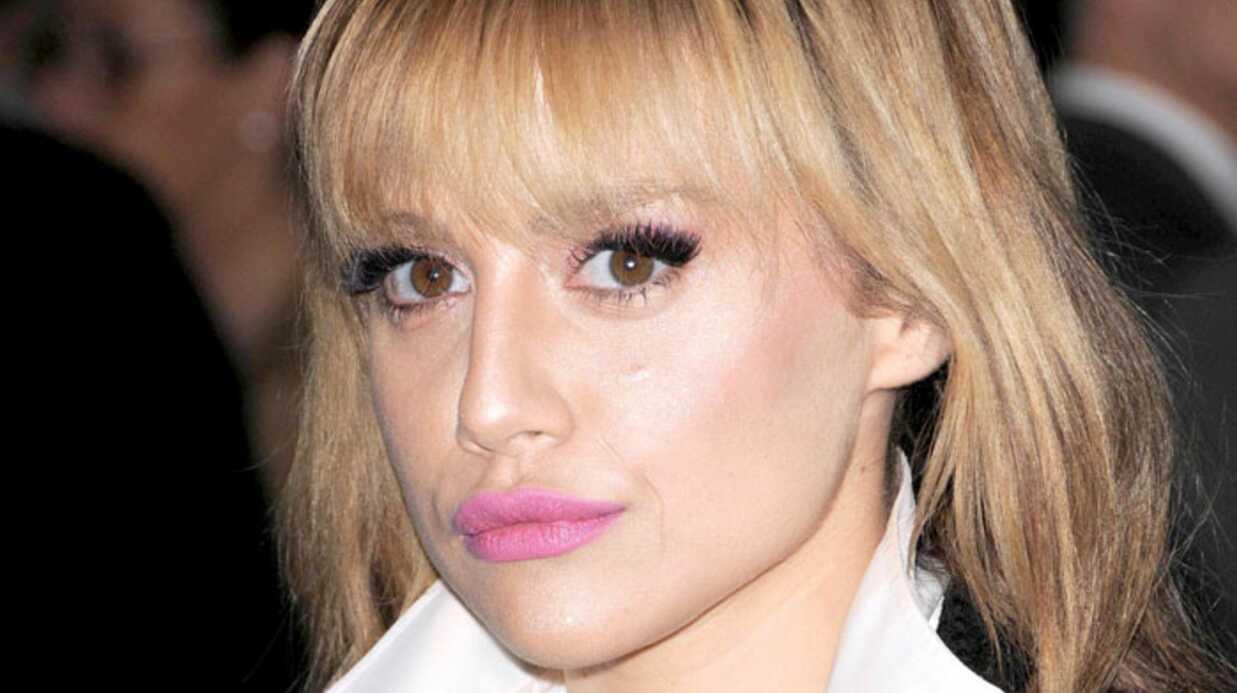 Brittany Murphy enterrée hier soir à L.A.