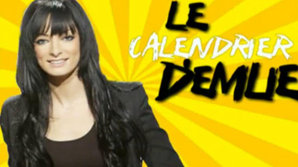 VIDÉOS Secret Story 3: Regardez Emilie dans son calendrier