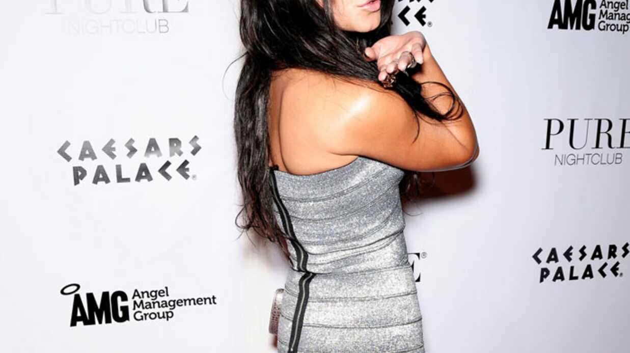 Vanessa Hudgens, célibataire, la joue ultra sexy