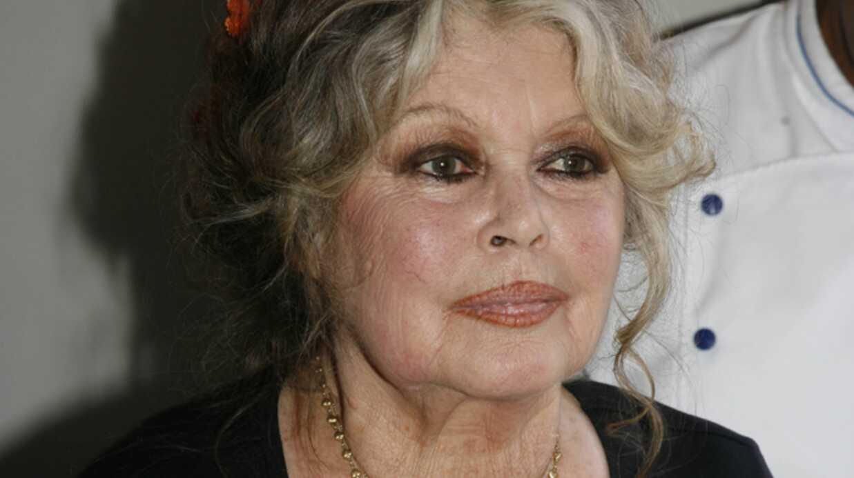 Brigitte Bardot: son appel à Barack Obama