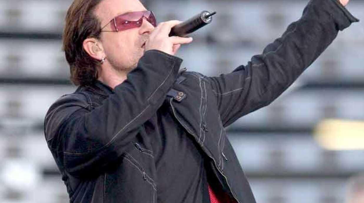VIDEO – Découvrez le clip de U2 «Get on your boots»