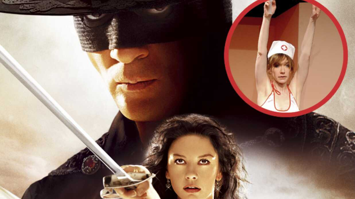 Audiences: TF1 leader avec Zorro devant France 3