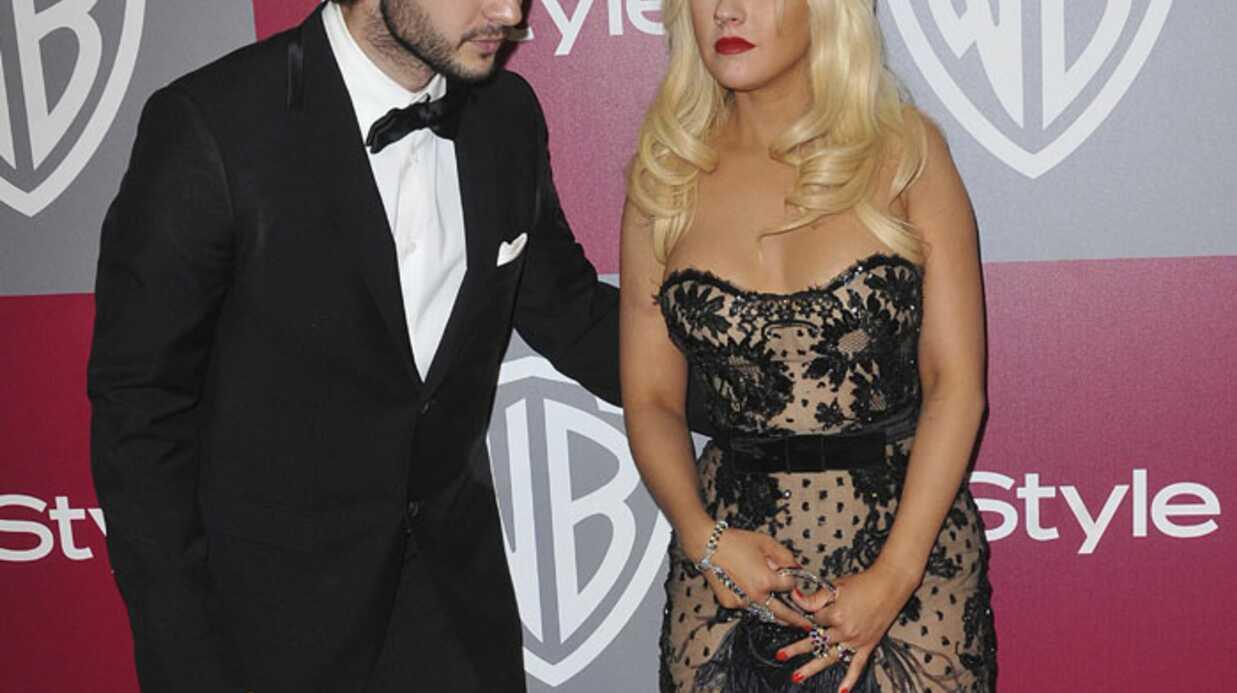 Christina Aguilera: scandale chez Jeremy Renner (Démineurs)