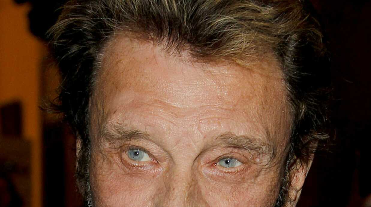Johnny Hallyday: hospitalisation confirmée, tout va bien