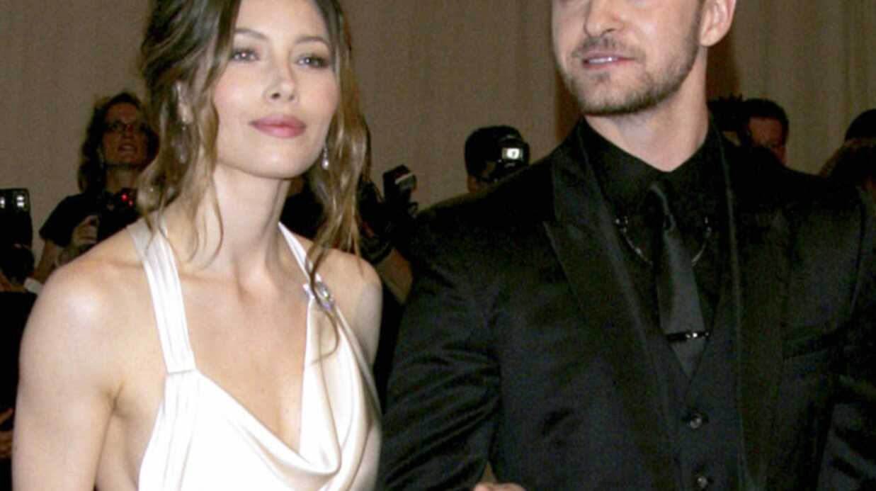 Justin Timberlake: rumeur de rupture avec Jessica Biel