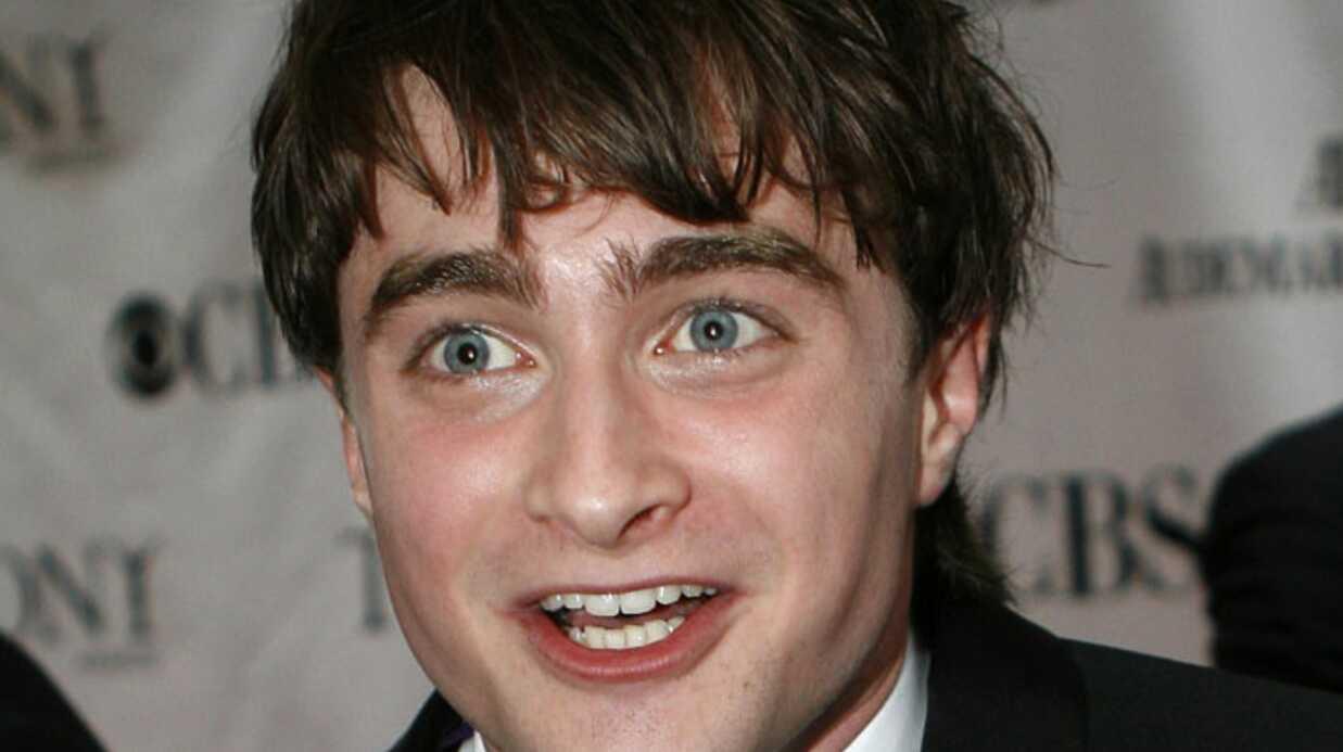 Daniel Radcliffe: l'après Harry Potter commence