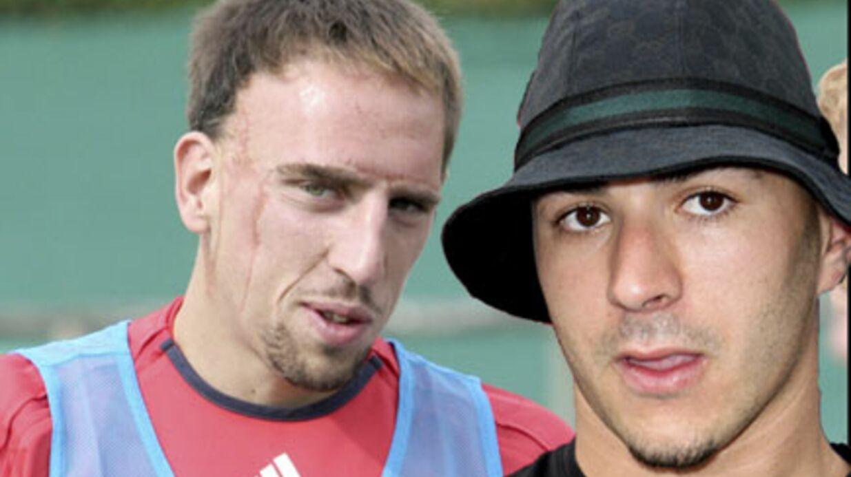 Karim Benzema assigne des membres de sa famille en justice