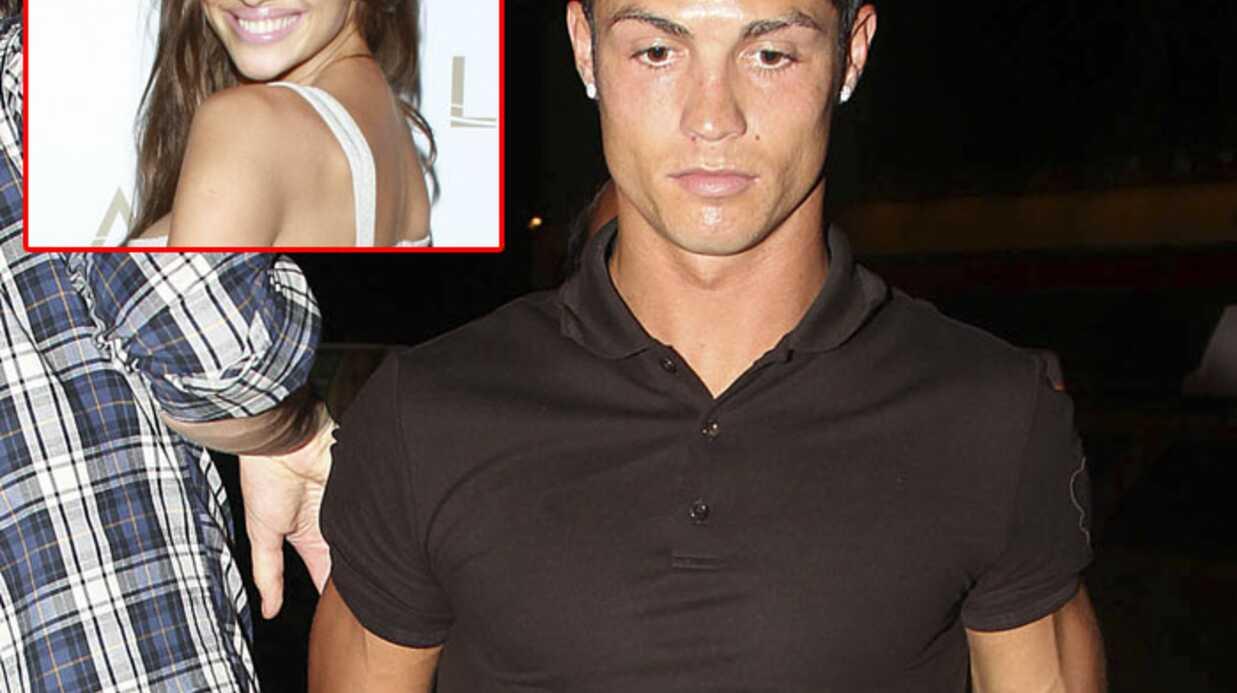 Cristiano Ronaldo: un mariage auquel on ne croit pas