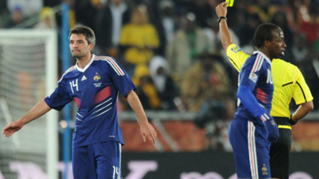 Equipe de France: la débâcle des Bleus et du staff