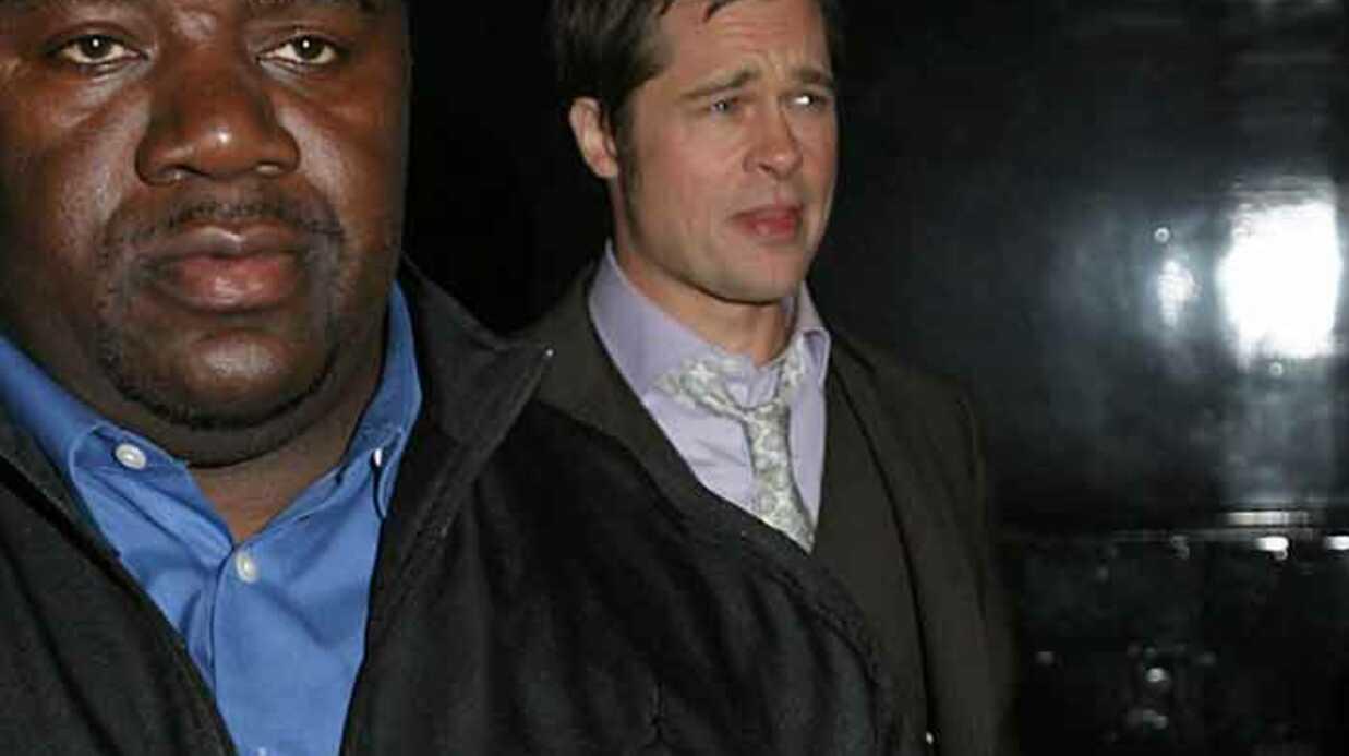 Festival de Cannes: Brad Pitt menacé sur les marches?