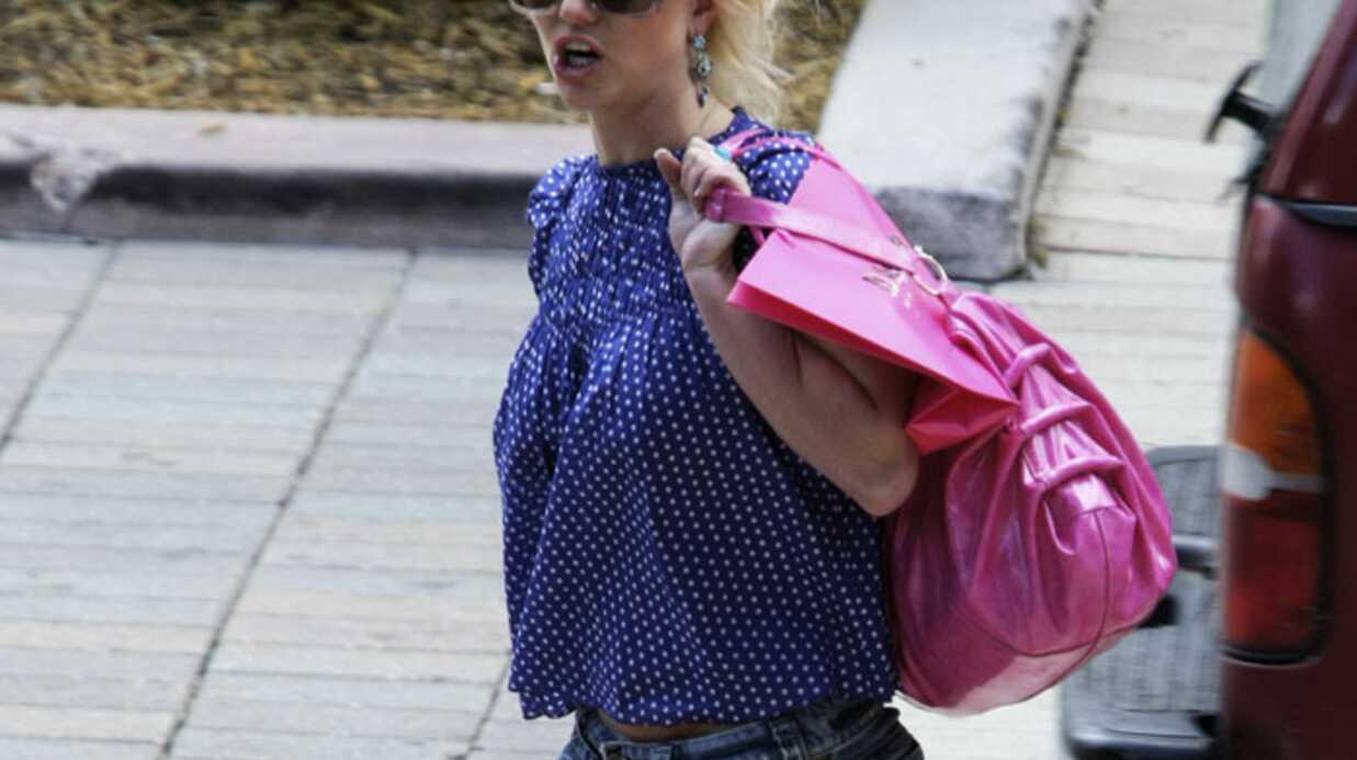 Britney Spears poursuivie en justice par son ex-garde du corps