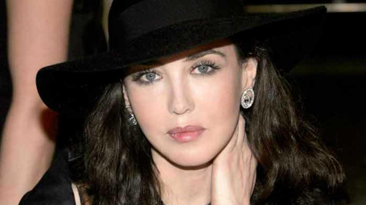 EXCLU Isabelle Adjani ne remettra pas la Palme d'or