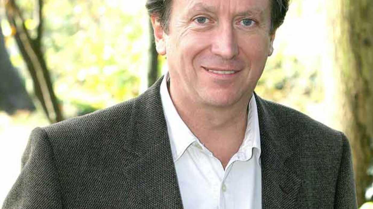 Jacques Legros ne quitte pas TF1