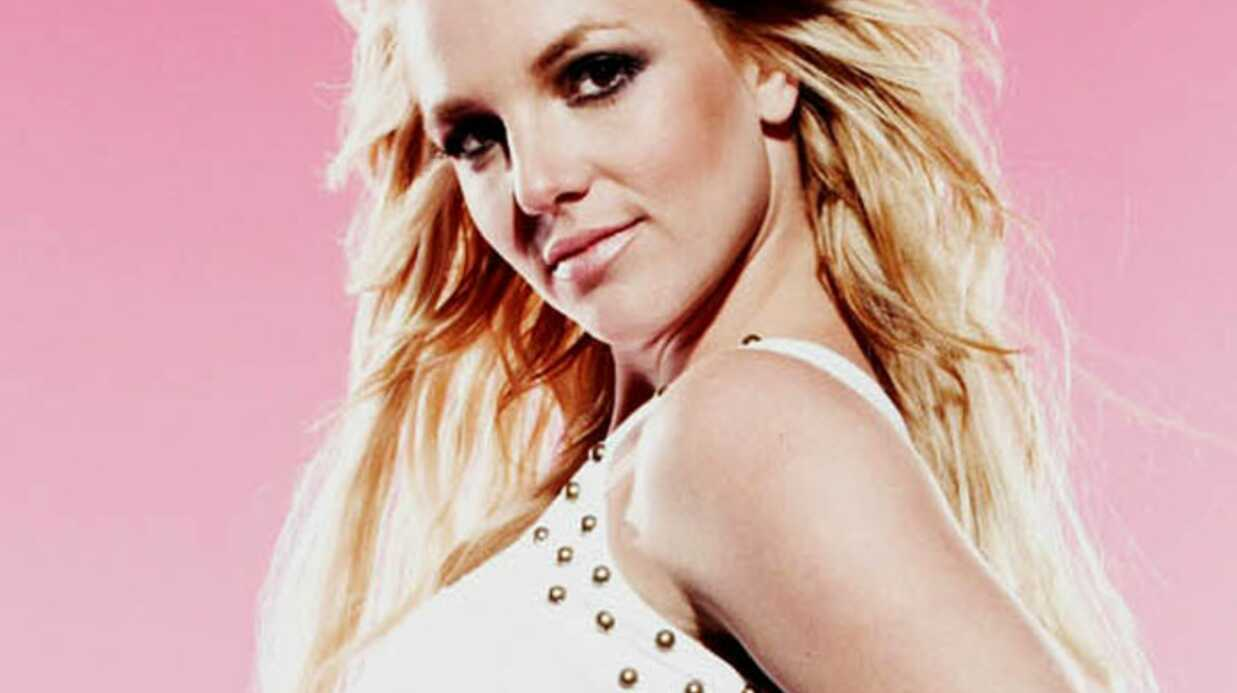 Britney Spears: sa vie sur iPhone