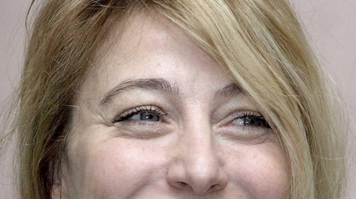 Valéria Bruni-Tedeschi joue dans un film sur les sans-papiers