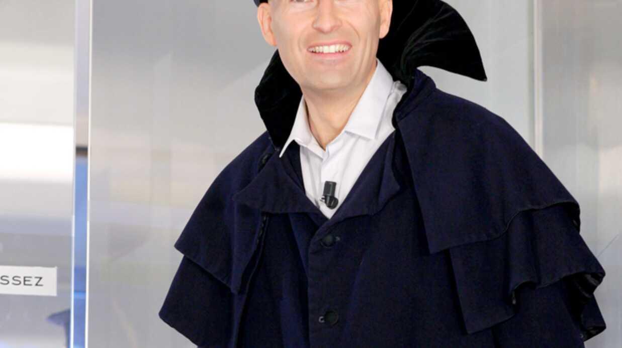 Nicolas Canteloup Repos forcé!