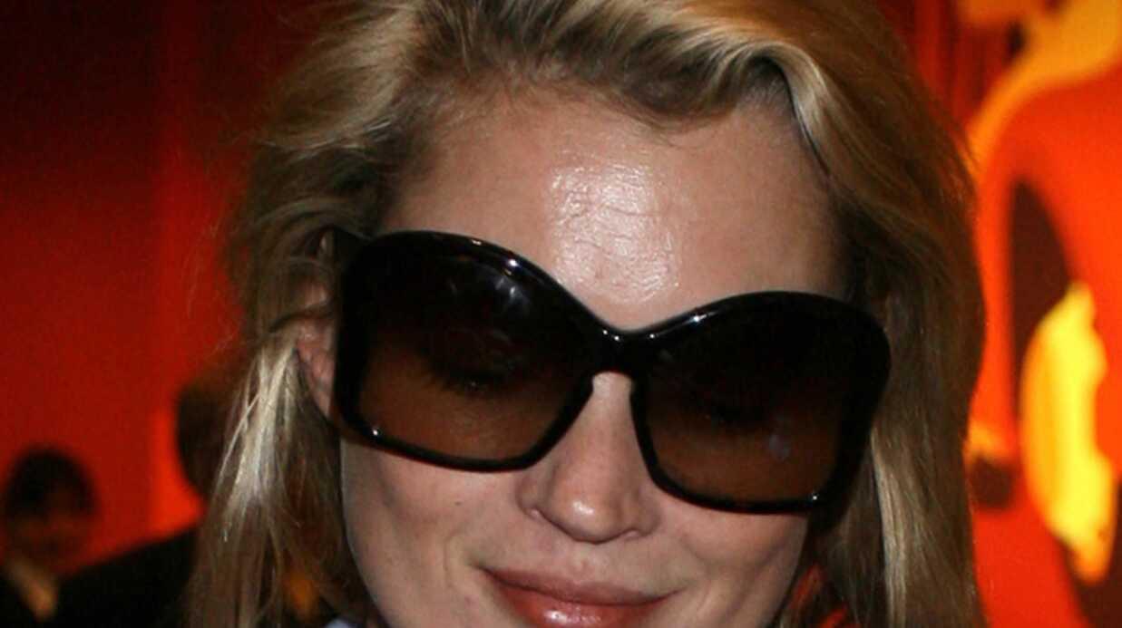 Kate Moss: ses conseils pour sortir sexy en boite