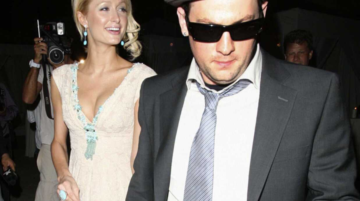 Paris Hilton: c'est fini avec Benji Madden