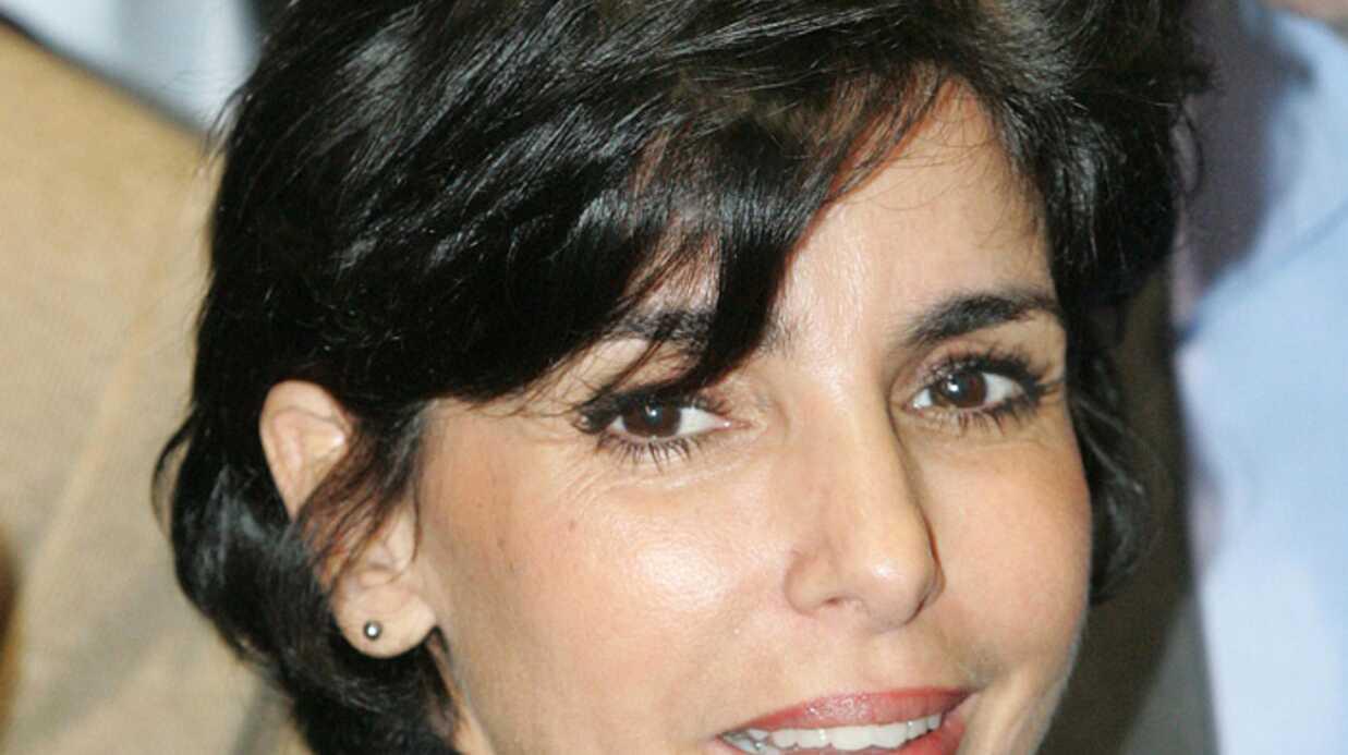 Rachida Dati: le Figaro dévoile son message d'excuses