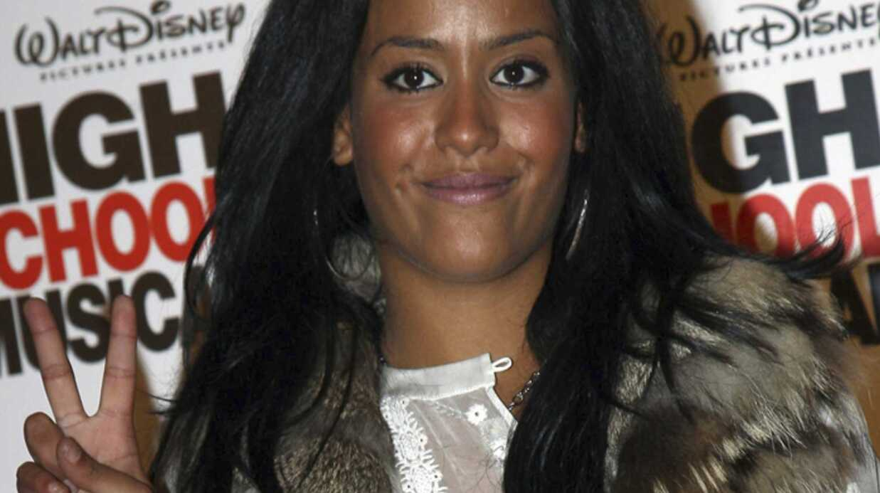 High School Musi­cal 3 : le clip d'Amel Bent