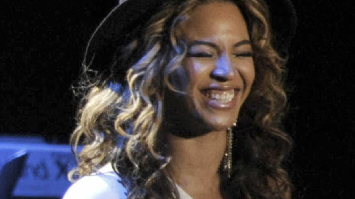 Beyoncé Knowles serait enceinte