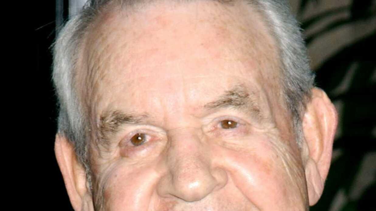 Mort de Tom Bosley, le papa dans Happy Days