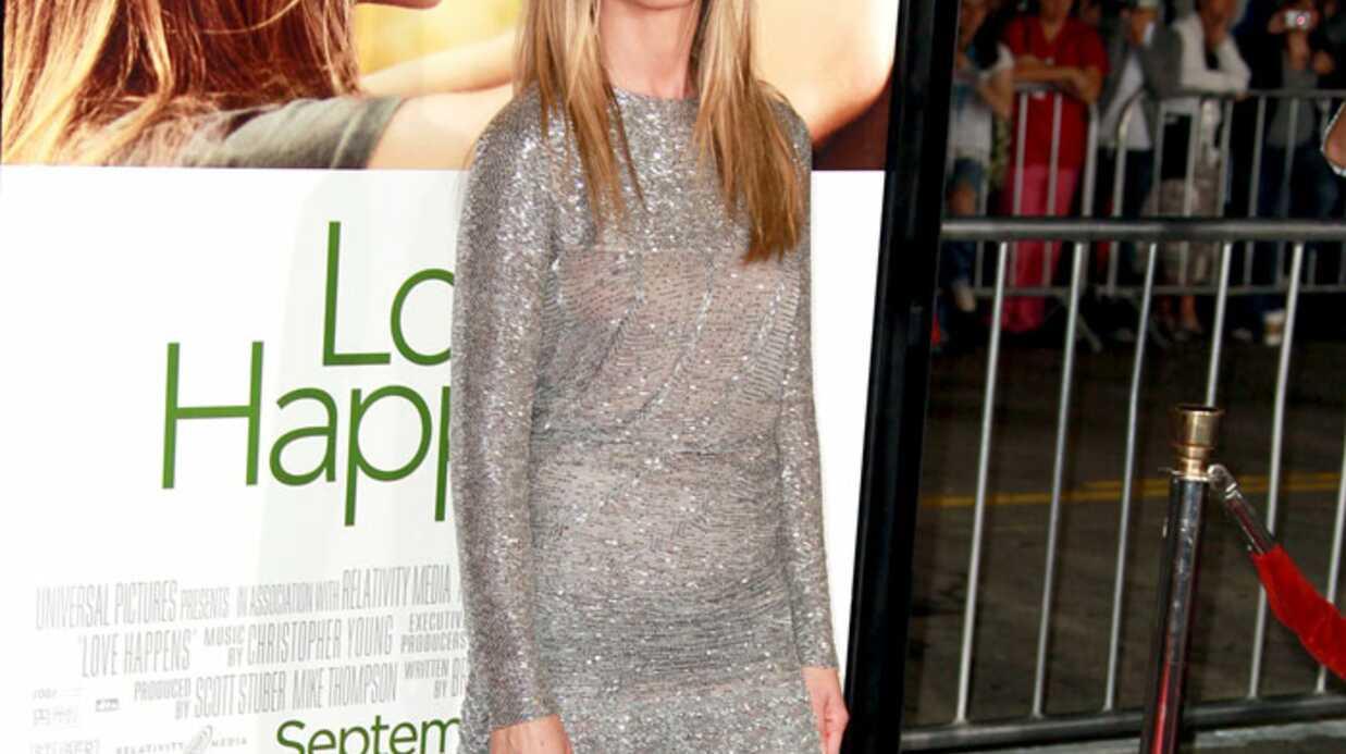Jennifer Aniston: son secret pour avoir de belles jambes