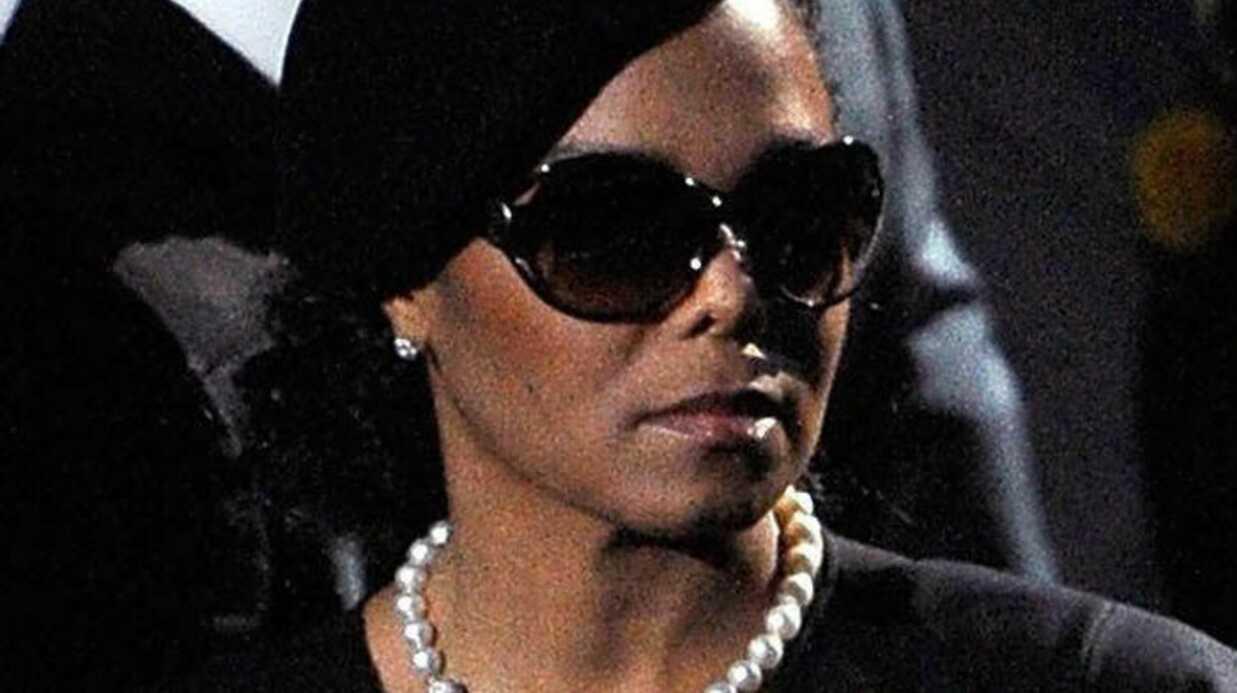 Janet Jackson prépare son autobiographie