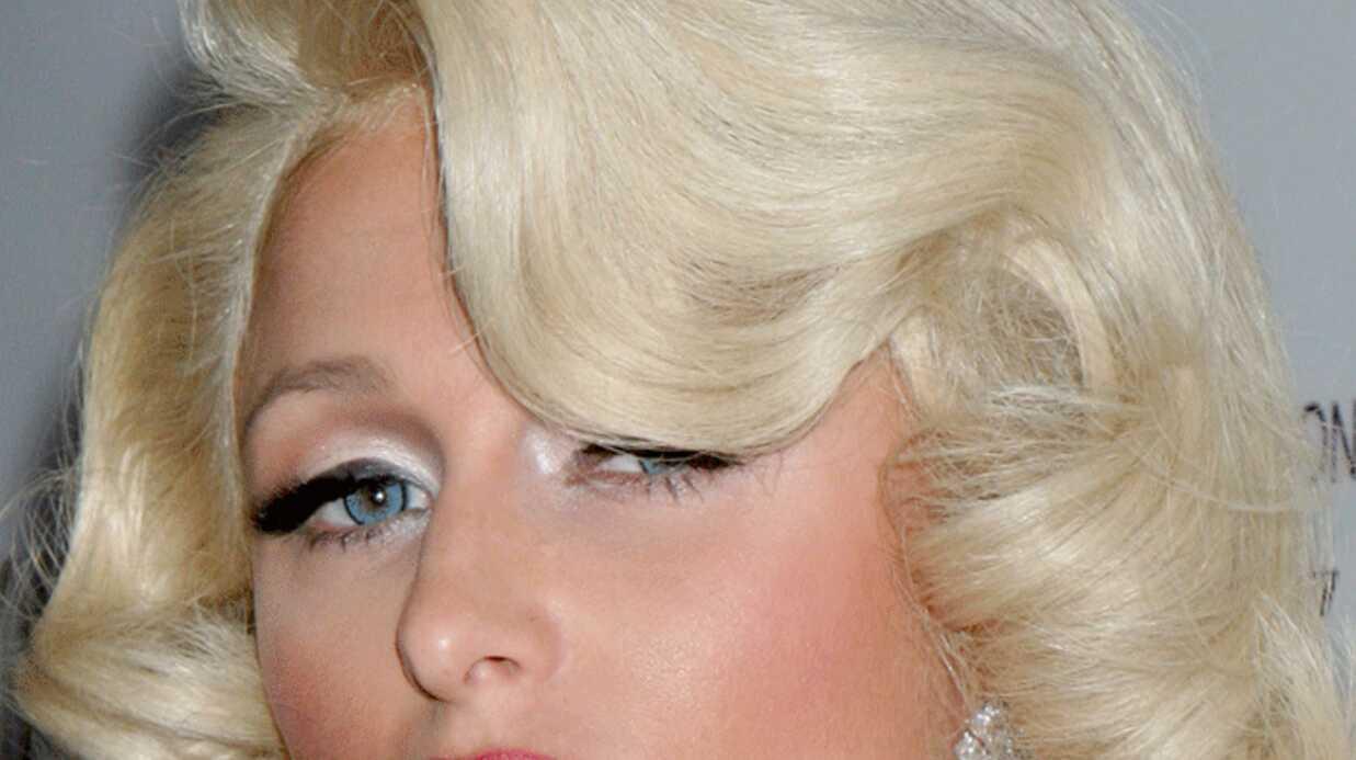 Paris Hilton jalouse de Kim Kardashian