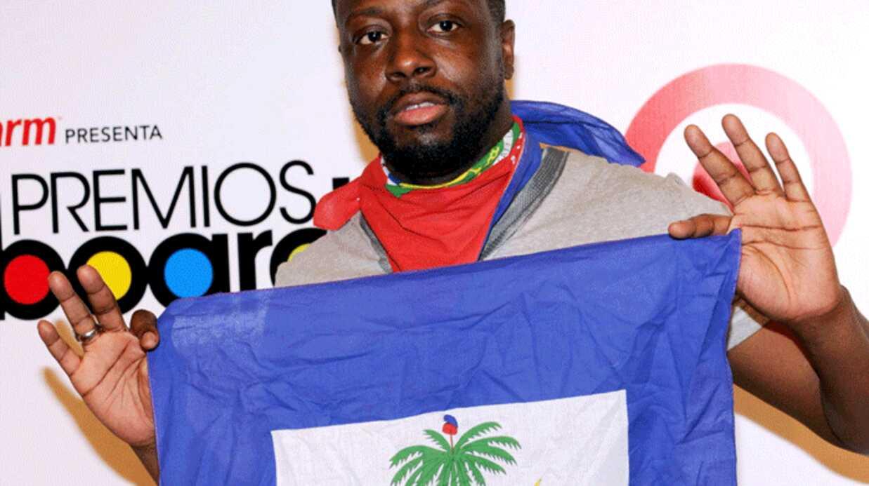 Wyclef Jean: candidature présidentielle invalidée en Haïti