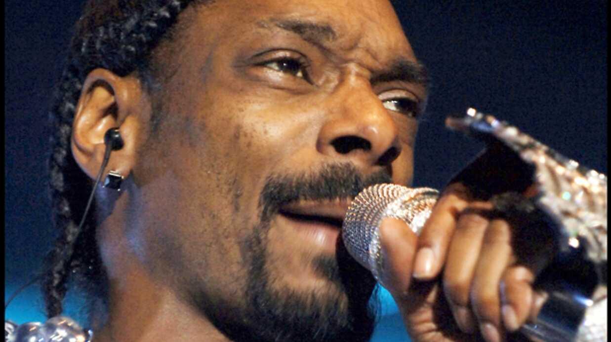 Snoop Dogg Un bon fiston