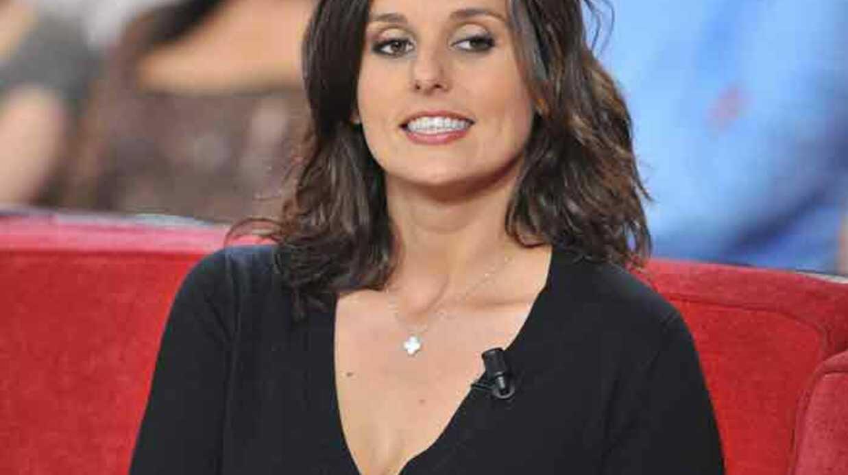 Faustine Bollaert quitte France 2 pour Dilemme, sur W9