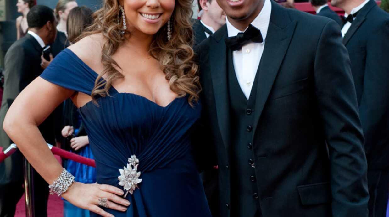 Mariah Carey  se remarie avec Nick Cannon