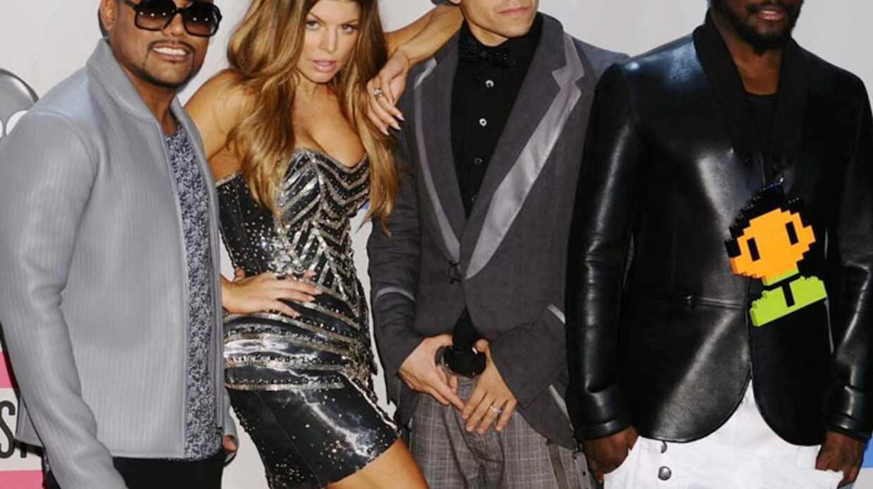 Black Eyed Peas: le 17 mai dans X Factor sur M6