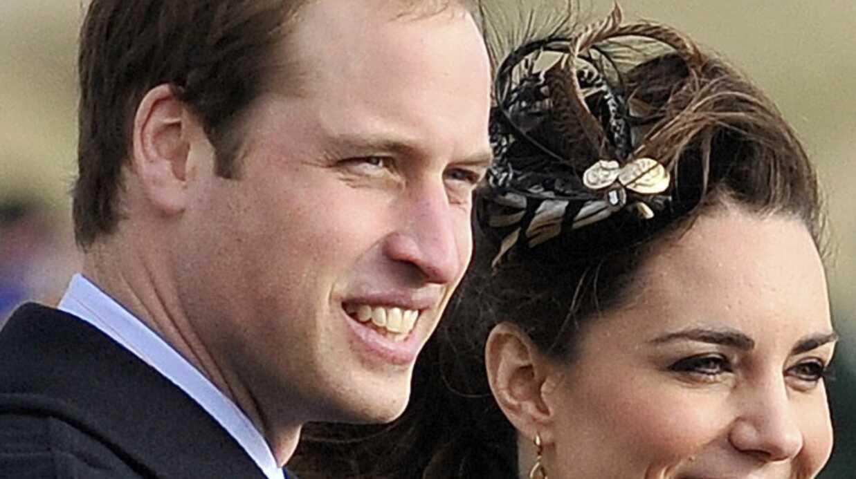 Prince William et Kate Middleton: La reine Elizabeth II approuve!