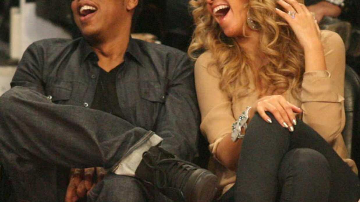 Beyoncé et Jay-Z font taire les rumeurs de séparation
