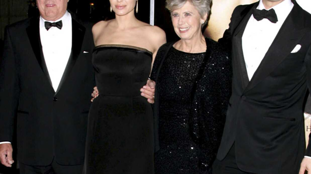 Brad Pitt et Angelina Jolie vont renvoyer leurs nounous
