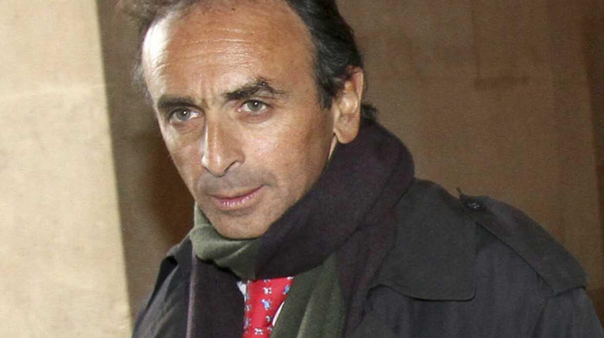 Eric Zemmour: un syndicat veut son renvoi de France 2