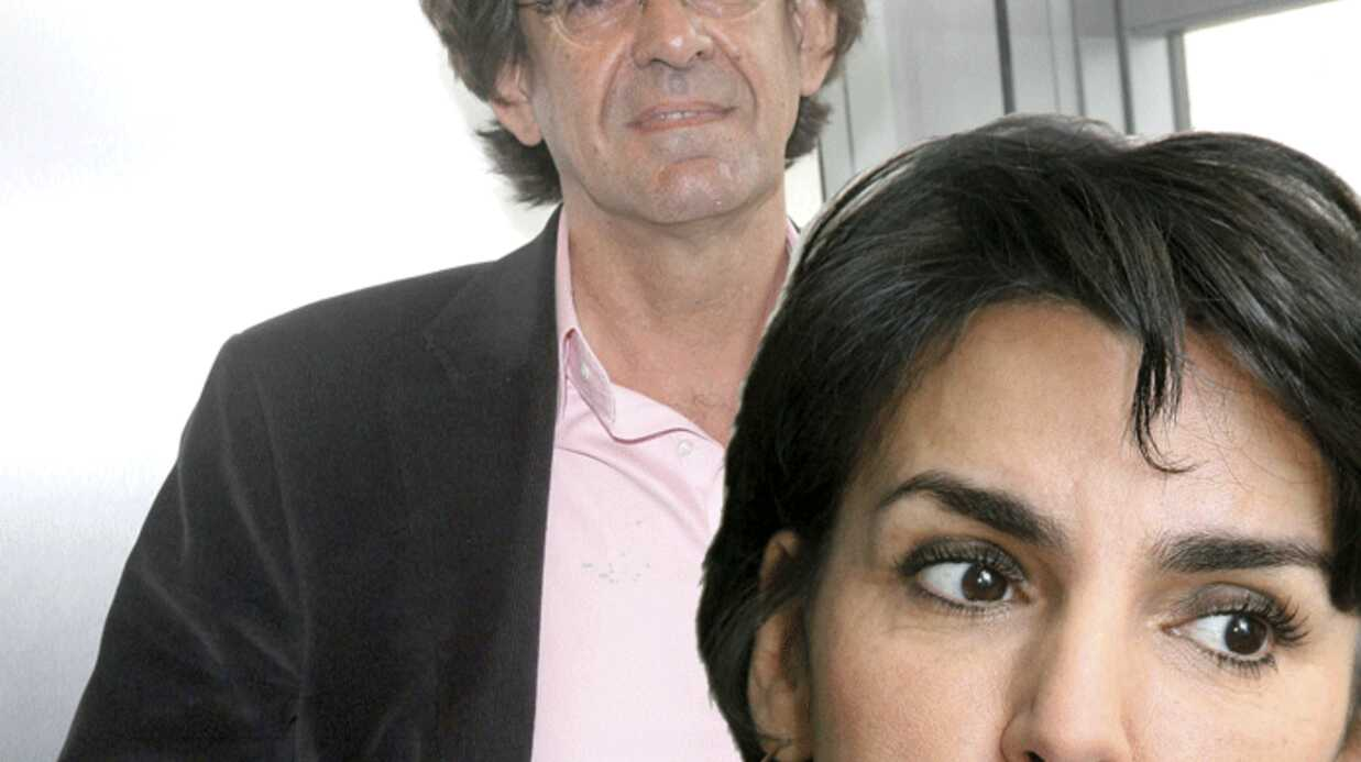 Rachida Dati : clash avec Luc Ferry