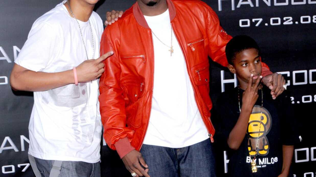 P. Diddy: l'anniversaire de son fils va lui coûter cher