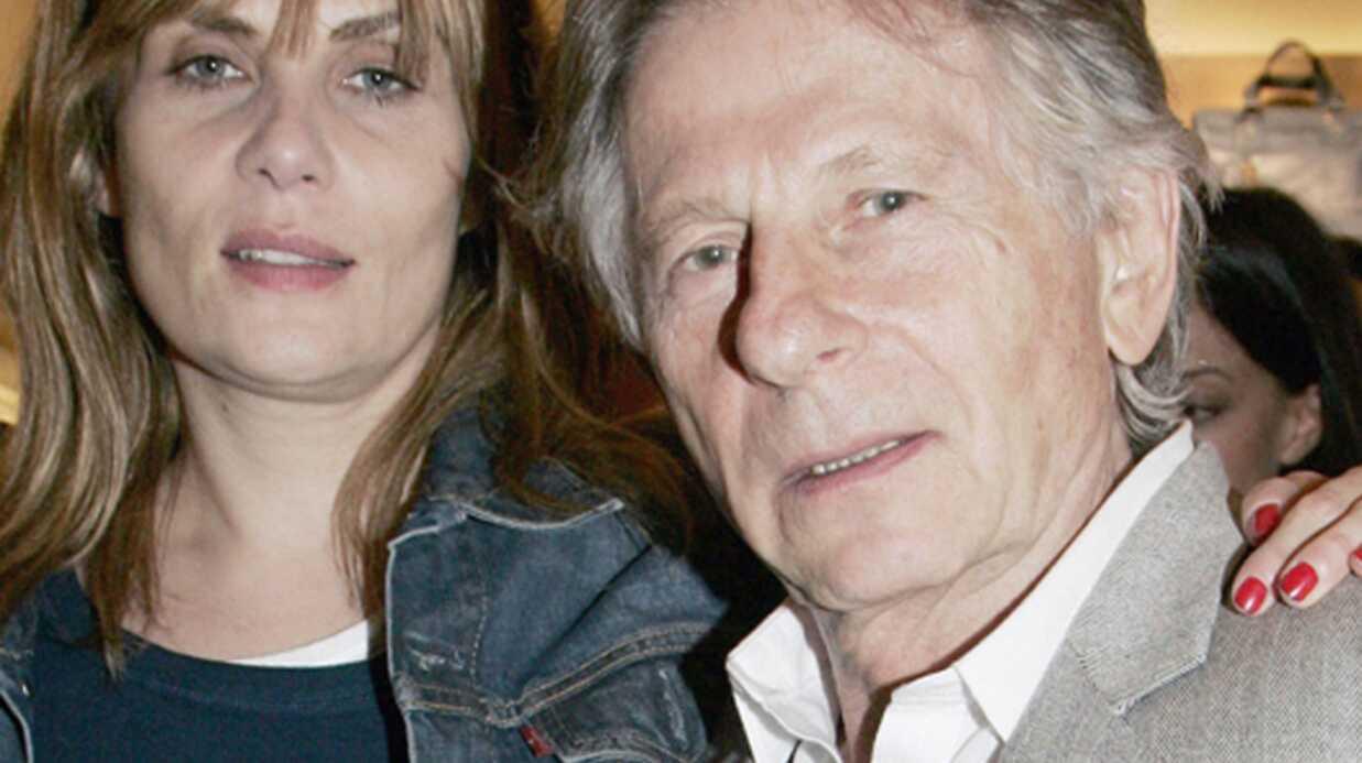 Emmanuelle Seigner: sa vérité sur Roman Polanski