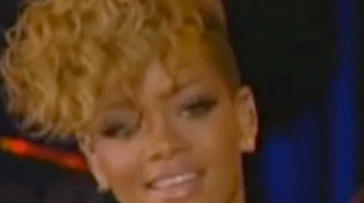 Rihanna reprend Bob Marley pour Haïti
