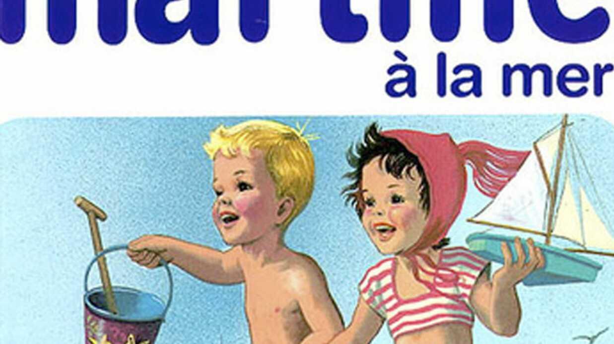 Mort de Marcel Marlier, dessinateur de «Martine»