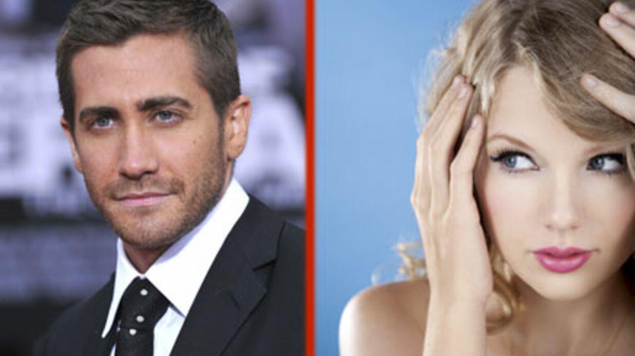 Taylor Swift – Jake Gyllenhaal: la réconciliation?