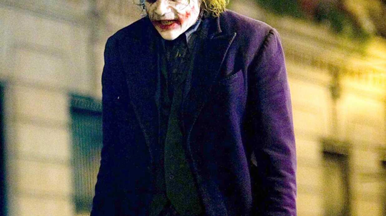 Le film d'Heath Ledger est le plus grand succès du cinéma