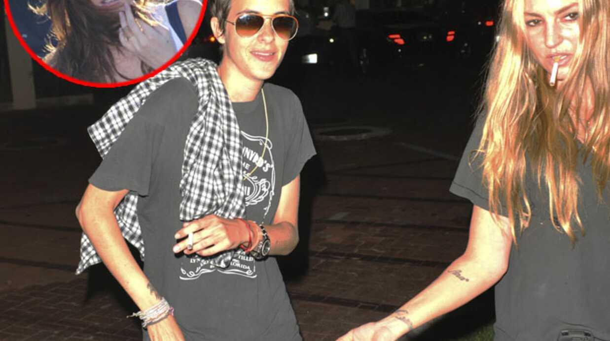 Lindsay Lohan: nouveau clash avec Samantha Ronson