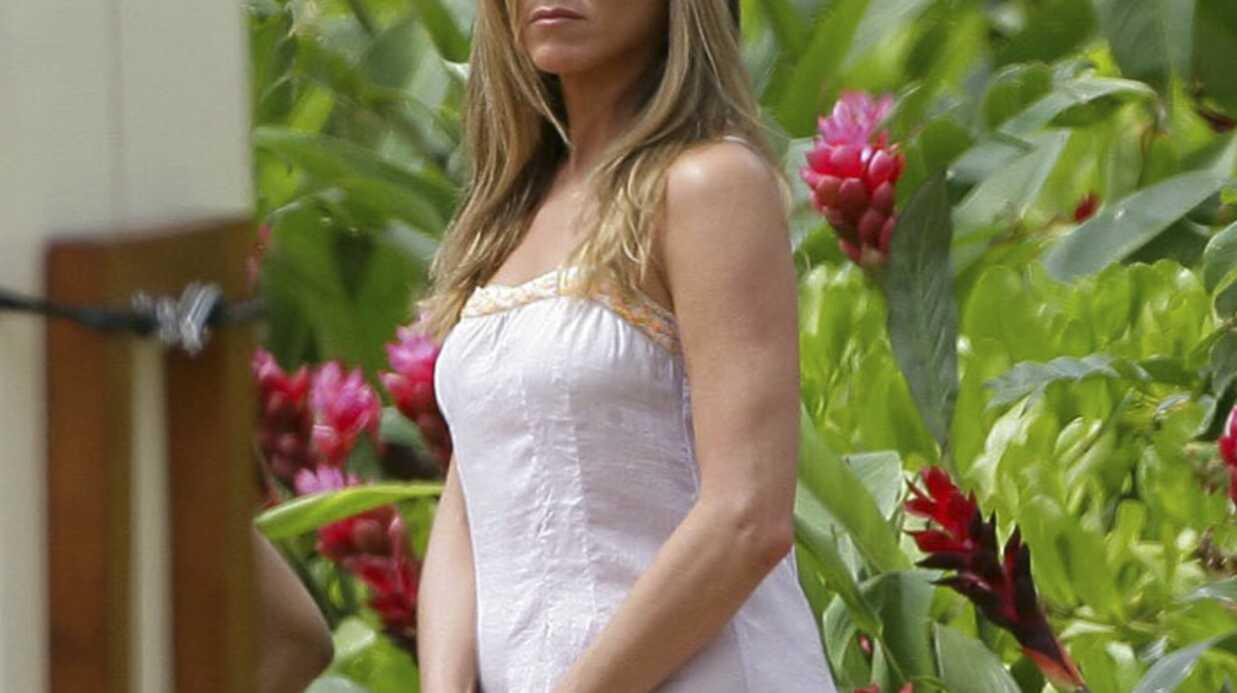 Jennifer Aniston harcelée par un déséquilibré