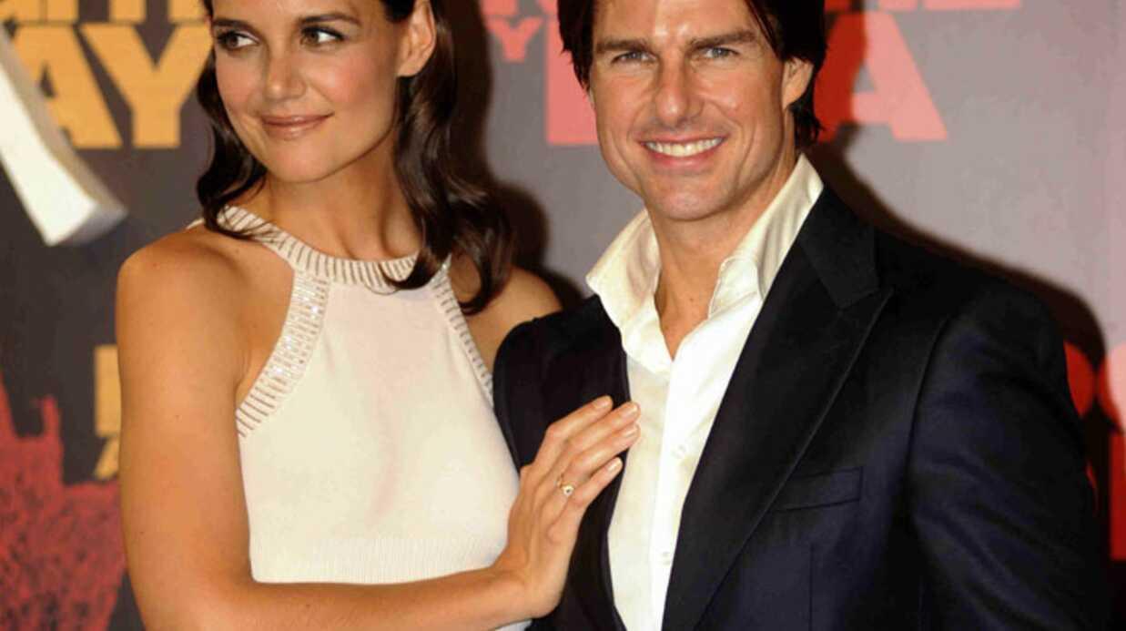 Tom Cruise – Katie Holmes dans une émission de télé-réalité